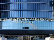 Premio Eurostars Madrid Tower Fotografía 2015