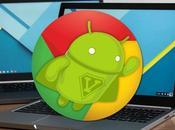 fin: Google decidido fusionar Android Chrome