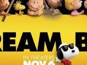Carlitos snoopy: película peanuts nuevo clip especial featurette celebración aniversario tira comica