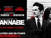 """Quad póster trailer oficial v.o. """"the wannabe"""""""