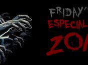 Friday's Gadget: Especial Halloween Zombie