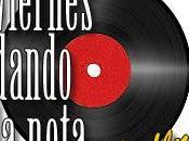 Viernes dando nota #8:Día Canción Criolla Halloween