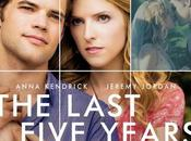"""Crítica """"Los últimos cinco años"""", dando nota"""