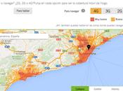 Cobertura Yoigo Llega toda España