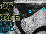 Star wars: fuerza despierta madrid exposición única cascos star wars