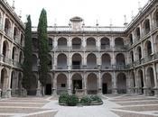 Alcala Henares, lugar visitar