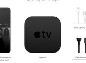 puedes comprar nuevo Apple México