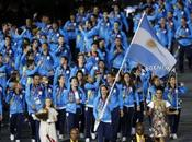 delegación argentina 2016, grandes historia