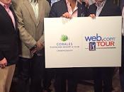 Tour anuncia Torneo Web.Com