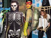 Kardashian divierten Halloween