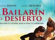 bailarín desierto (2014)