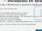 ¿Como puedo Acceder Factura Movistar?