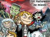 """""""¡Un Halloween miedo! pequeño Vinci 7)"""", Christian Gálvez (Ilustraciones Paul Urkijo Alijo)"""
