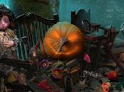 Juegos Halloween Reto Encuentra Objetos