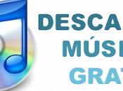 Características descargar música