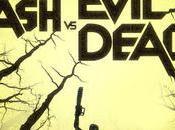 evil dead -temporada jefe