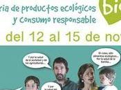 Sorteo entradas dobles para Biocultura Madrid 2015