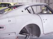 FuguZ. Datsun 240z hará historia