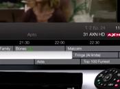 ¿Que Televisión Tivo Vodafone?
