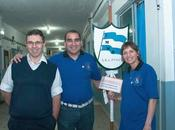 Jornada disertación sobre antártida para alumnos nivel primario antonio padua