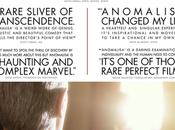"Trailer v.o. ""anomalisa"", drama stop-motion dirigido charlie kaufman"