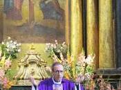 TRES GRANDES BENEFICIOS CRUZ: Nuestra salvación, nuestra santificación, nuestro Amor