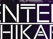 Enter Shikari marzo 2016 Pamplona Barcelona