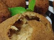 Croquetas para dietas anticandidiasis, pollo hierbabuena