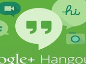 Hangouts Educativos