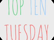 Tuesday: Personajes literarios favoritos