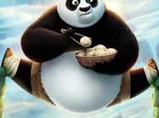 """Segundo trailer v.o. español """"kung panda"""
