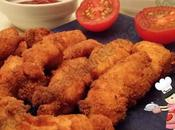 Lagrimitas pollo (tradicional)