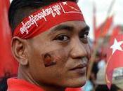 elecciones 'cambio' llegan Birmania
