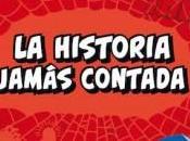"""Presentación """"Spiderman: historia jamás contada"""""""