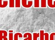Sorprendente ¿Para Sirve Bicarbonato Sodio?