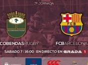Fechas horarios séptima jornada divisiones honor noviembre 2015)