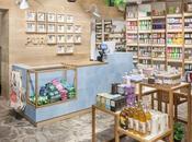 farmacias diseño: interiorismo cura