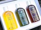 Look Fantastic: Molton Brown Signature Washes