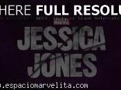 Gran cantidad nuevas imágenes Marvel's Jessica Jones