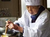 pastelería Tokio, panfleto humano