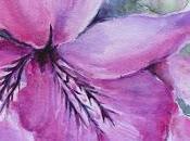 Paisajes flores