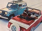 Jeepster versiones