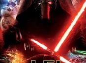 """Nuevo póster ruso trailer japones """"star wars: despertar fuerza"""""""