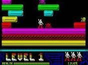 Ninjaman, mejor scroll multidireccional para Spectrum?