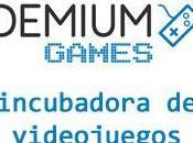 Nace Demium Games, primera incubadora videojuegos Madrid