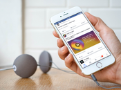 Facebook ahora permite reproducir música Apple Music Spotify