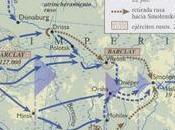 imperio napoleónico: campaña rusa