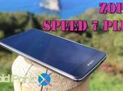 Zopo Speed Plus, análisis vídeo terminal marca europeizada