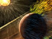 viento solar arranca atmósfera Marte