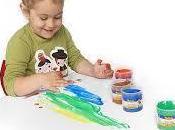 Tips: Técnicas Artes Plásticas para Preescolar